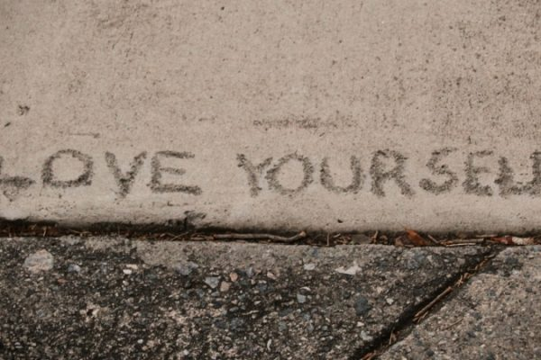 3 Steps to Self-Compassion