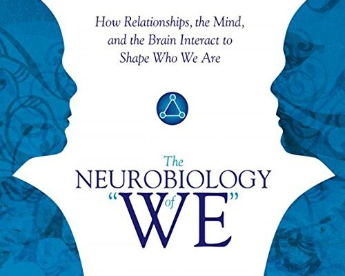 Shayne Recommends: The Neurobiology of 'We'