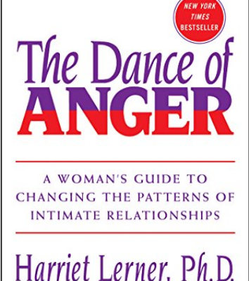 Ana Recommends: The Dance of Anger